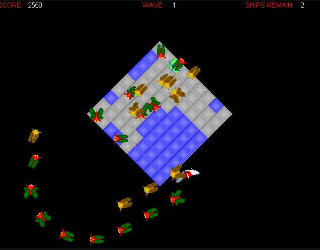 javascript games
